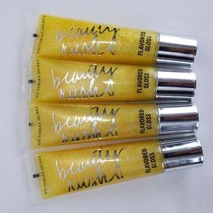 Victoria Secrets Beauty Rush Gloss Lemonshine